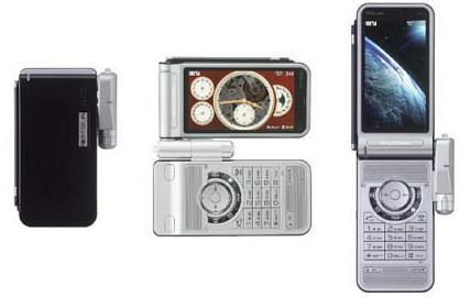 ワンセグ携帯:au W44S徹底レビ...