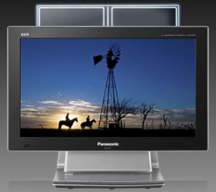 Panasonic TH-L17F1