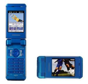 ワンセグ携帯:au W33SA/Ⅱ徹底レ...